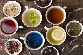 روش تهیه یک چای برای سم زدایی تمام بدن