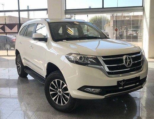 قیمت خودرو جدید دایون Y5 در ایران مشخص شد + عکس