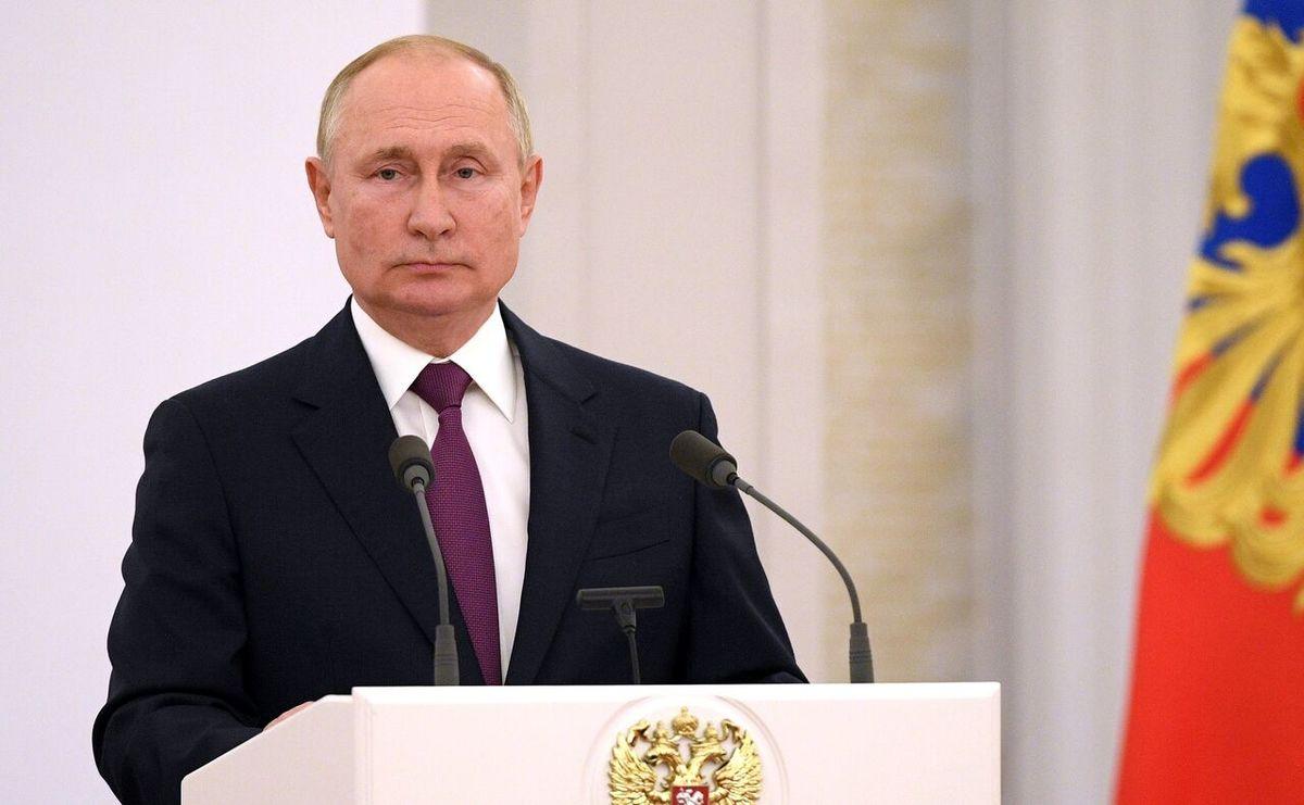 «افغانستان» پوتین را نگران کرد!+جزییات