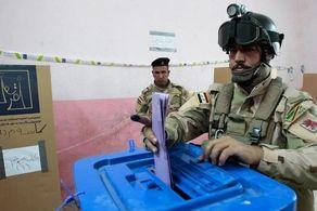 برگزاری مرحله اول انتخابات با حضور نظامیان پای صندوق های رای!+جزییات