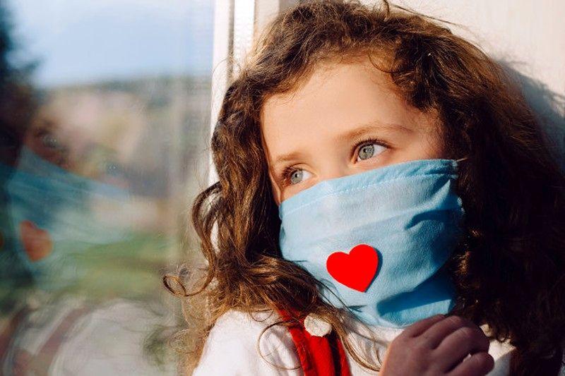 کدام عوارض کرونا در کودکان میماند؟