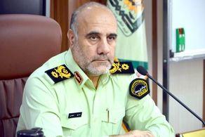 واکنش رئیس پلیس پایتخت نسبت به قتل دلخراش بابک خرمدین