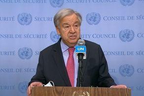 درخواست جدید سازمان ملل از جامعه جهانی درباره افغانستان+جزییات