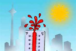 دمای هوای این استان شمالی در آستانه ۵۰ درجه شدن!