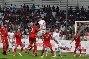 طلسم ترسناک تیم ملی مقابل بحرین!