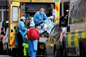 مرگ ۱۵۵ بیمار کرونایی دیگر در کشور/ شناسایی بیش از ۹ هزار بیمار جدید
