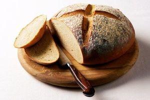این نان را بخورید تا یبوست نگیرید+جزییات