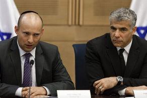 زدن آخرین میخ بر تابوت نتانیاهو توسط دوستانش!+جزییات