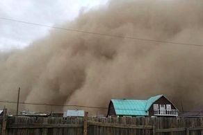 توفان شدید ۶ کشته و بیش از ۸۰ مفقود برجا گذاشت+جزییات