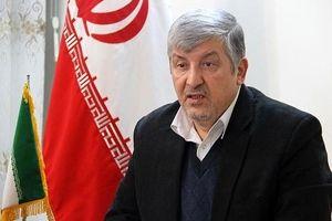 رهبری فرمودند که در حق لاریجانی ظلم شده است/ لاریجانی مزد حجب و حیا خود را گرفت/ ستادهای علی لاریجانی آماده بازگشت هستند