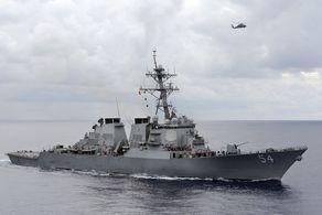 اقدام نظامی آمریکا صدای چین را شدیدا در آورد!+جزییات