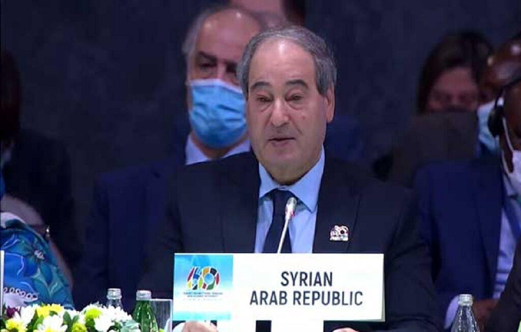 سوریه از حق خود کوتاه نیامد+جزییات