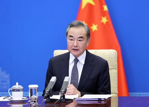 خواسته جدید چین درباره افغانستان مطرح شد