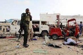 انفجار بمبی۳ کشته و ۷ زخمی برجا گذاشت