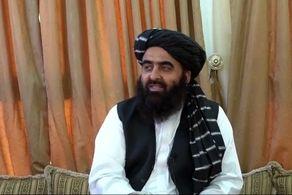 طالبان درخواست جدید خود را به سازمان ملل ارائه کرد!