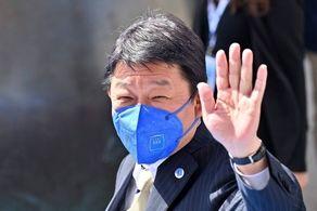ژاپن از ترس طالبان دست به دامن قطر شد!