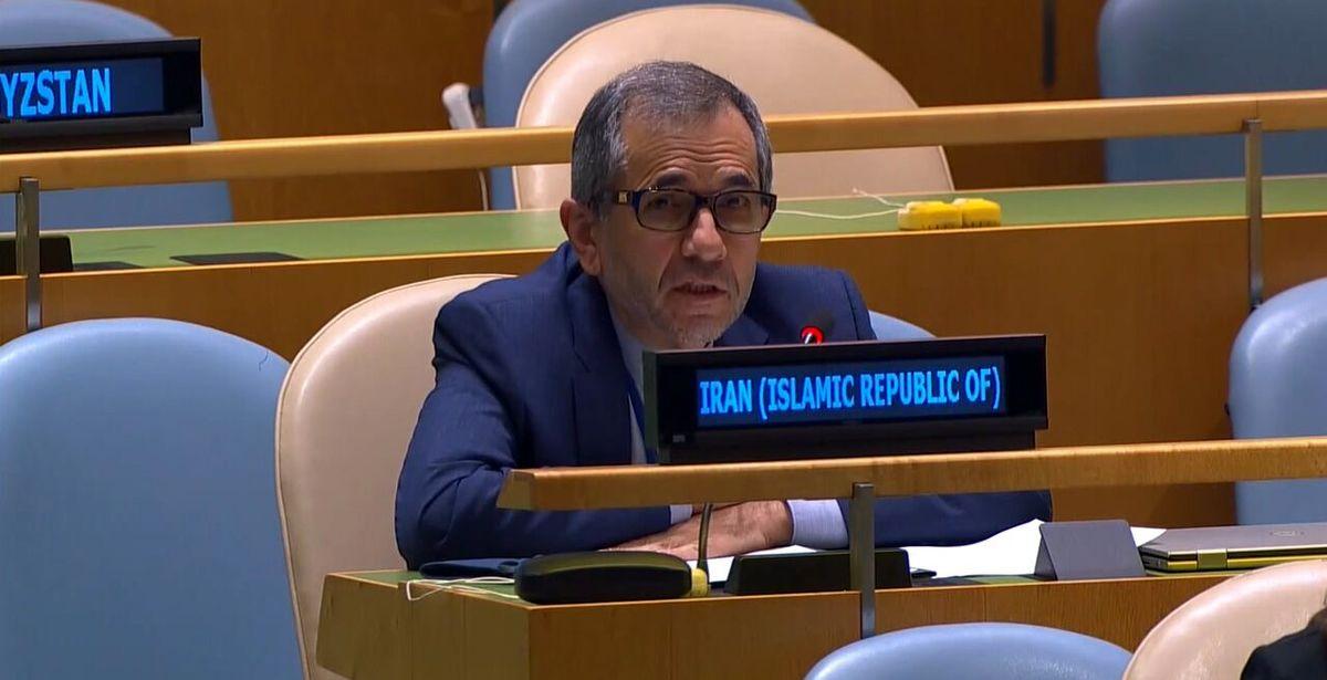 هشدار جدی ایران به اسرائیل داده شد/ دست از پا خطا نکنید!