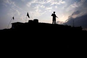 جنگ به پشت دروازههای کابل رسید/کاروانهای طالبان بمباران شدند