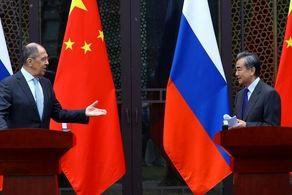 توافق جدید بین چین و روسیه انجام شد