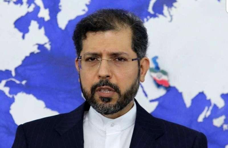 ایران پاسخ ادعاهای اتحادیه عرب را داد