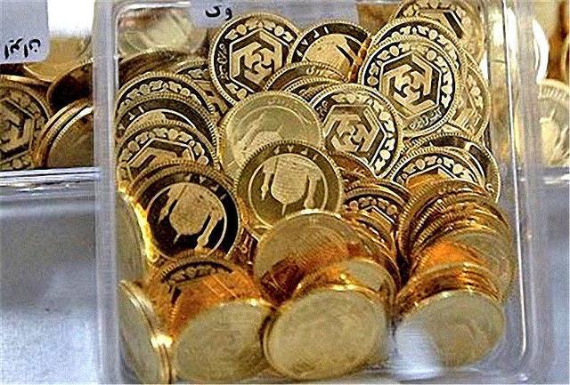 ریزش شدید قیمت سکه و طلا در آخرین ساعات معاملات امروز