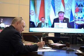 پیام جدید پوتین به طالبان؛ با شما کار داریم!