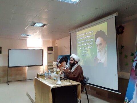 «انتخابات» شب قدر انقلاب اسلامی است