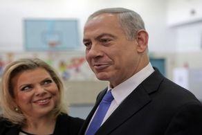 ۷ نکته درباره بنیامین نتانیاهو/ زنی که قدرت نخست وزیر اسرائیل را تصاحب کرده