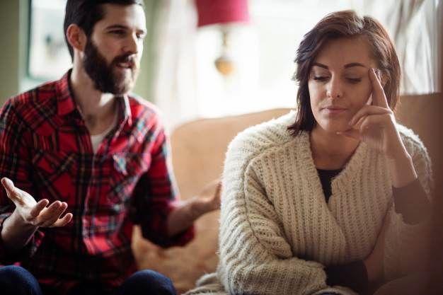 رازهای مهم برای رابطه خوب و صمیمی با همسر