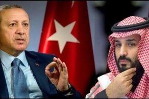 ترکیه اقدام جدید نظامی عربستان را تایید کرد+جزییات