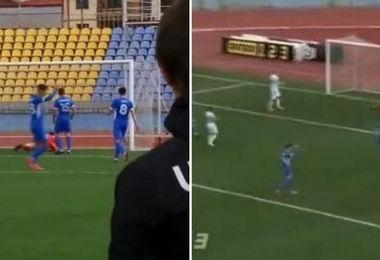 بررسی اتهام تبانی یک فوتبالیست!