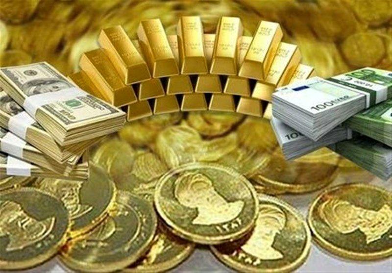 قیمت جدید انواع طلا و سکه امروز پنجشنبه 20 خرداد 1400
