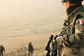 فرار روبه جلوی فرانسه در افغانستان!
