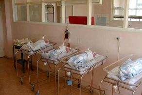 پرتاب نوزاد معلول از پنجره بیمارستان توسط مادر سنگ دل!+عکس