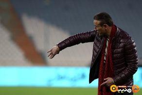دردسرهای یحیی بعد از بازگشت تیم ملی