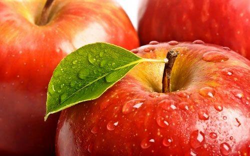 آیا جمله ( خوردن روزانه یک عدد سیب ما را از بیماری دور میکند) صحت دارد؟