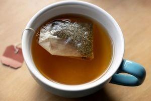 به این دلیل خاص هرگز چای کیسهای ننوشید
