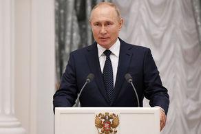 پوتین از مردم روسیه برای انجام این کار دعوت کرد+جزییات
