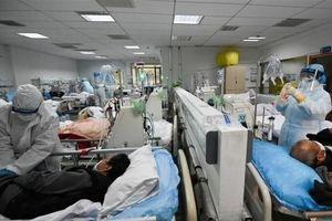 کرونا جان ۲۷۰ ایرانی دیگر را گرفت