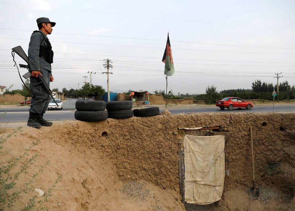افغانستان در آستانه بحران انسانی!