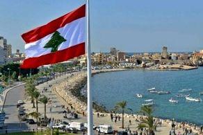 انفجار مرگبار دیگری در لبنان/بیروت غرق در دود و آتش+فیلم