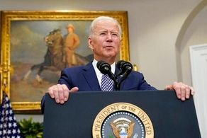 شوخی رییس جمهور آمریکا با افغانستان برایش دردسرساز شد