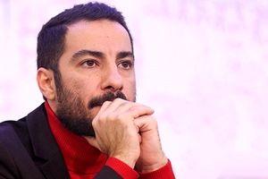 اینبار نوید محمدزاده در کنار پدرزنش سوژه رسانهها شد+ عکس