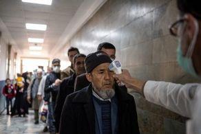 شرایط وخیم در افغانستان!/وضعیت قرمز شد+جزییات