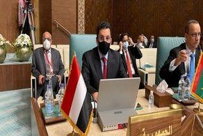 دولت مستعفی و فراری یمن به دنبال برقراری ارتباط دیپلماتیک با قطر!