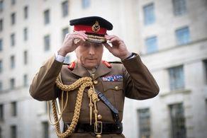 ارتش انگلیس هشدار داد!