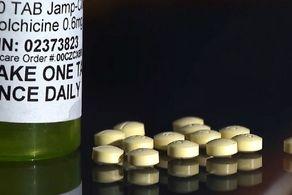 تاثیر چشمگیر داروی نقرس در مقابله با ویروس کرونا!
