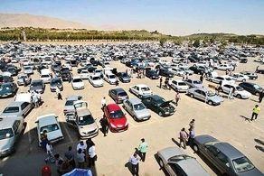 خودروهای ۲۰۰ تا ۴۰۰ میلیون تومان در بازار + جدول