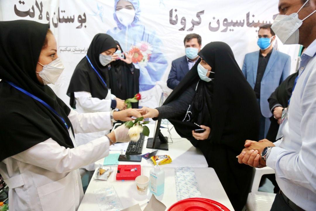 راه اندازی هفتمین پایگاه واکسیناسیون به زودی در منطقه 19