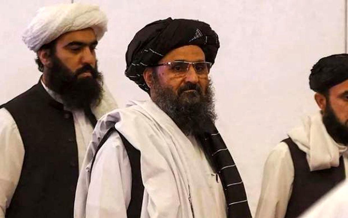 این شخص مغز متفکر طالبان است!+ جزییات